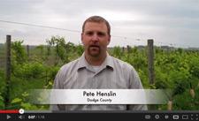 Pete Henslin Video