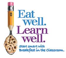 Breakfast: Eat Well, Learn Well