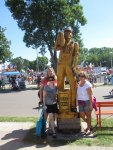 Looking forward to state fair time! - by Jodi W.