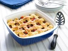 Italian Beef Pot Pie