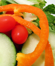 Salad Investigation